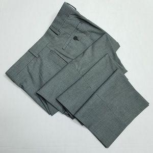 Ralph Lauren Flat front dress pants - White, Black